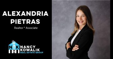 Real Estate with Alexandria