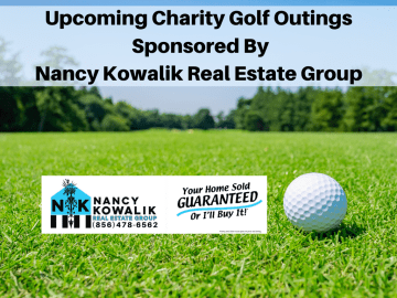 Charity Golf Outings sponsored