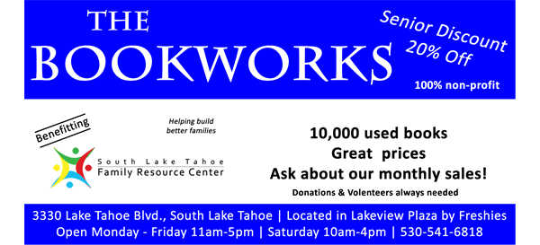 The Bookworks
