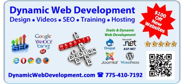 dynamic-web-development