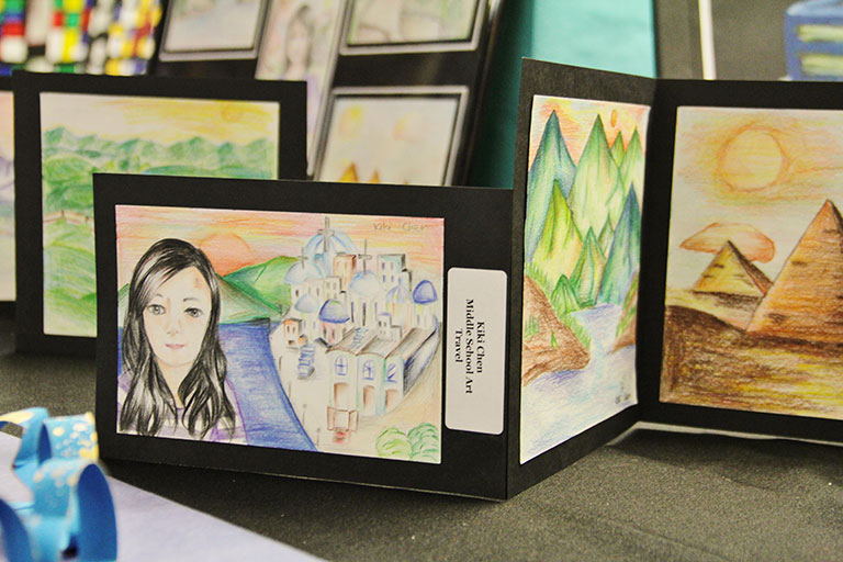Southland Middle School Arts