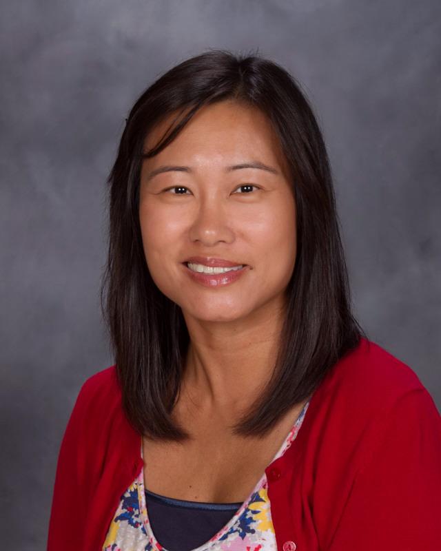 Lauren Choi