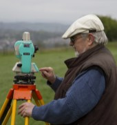 Getting to grips with the Total Station