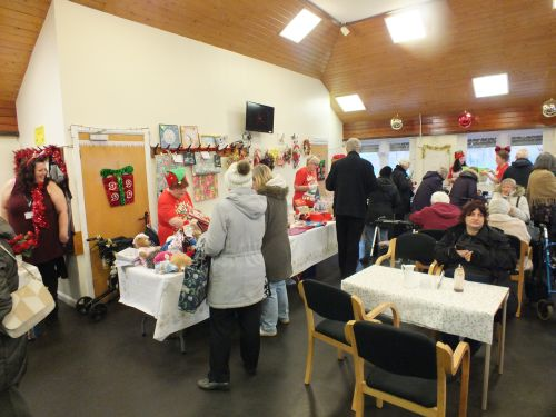 Middleton elderly aid christmas fayre 2018 (4)