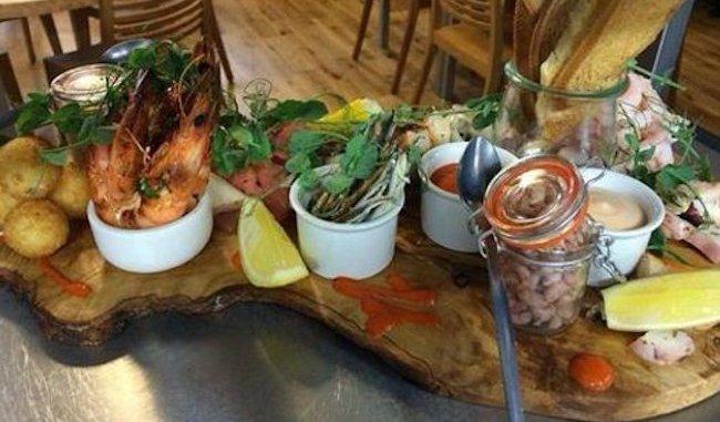 Easy Fish in Heaton Moor