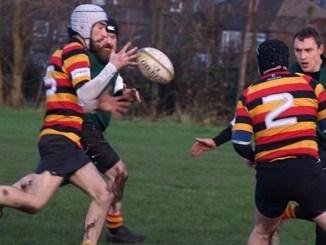 Heaton Moor Rugby Club