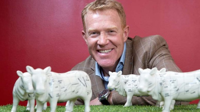 Adam Henson Countryfile