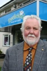 Beechwood chief executive Allen Whittaker