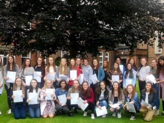 Loreto GCSE results