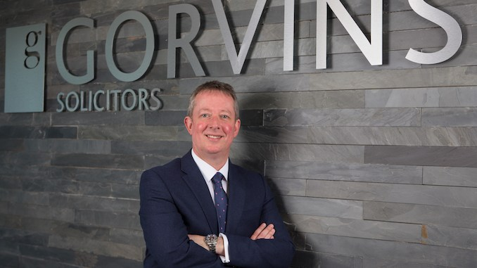 Mark Deverell, Gorvins' Senior Partner and Head of Litigation