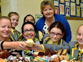 Greenbank's Bake Off for MacMillan