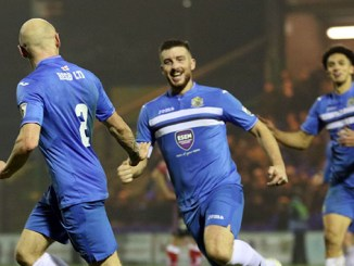 Stockport County 3-0 Altrincham (pic: www.mphotographic.co.uk)