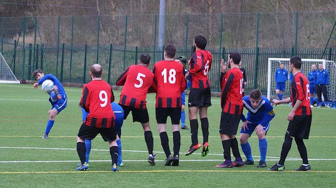 Lancashire and Cheshire AFL: Whalley Range prevail after