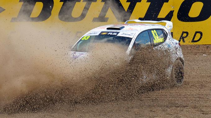 Kyle Hornby, Renault Clio, Brands Hatch