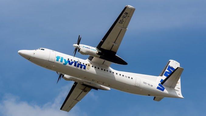 VLM aircraft
