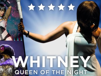 Whitney - Queen of the Night