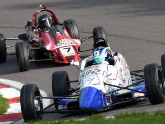 Oulton Park Race Day, British Racing & Sports Car Club, BRSCC, Oulton Park, 29.09.2018, Formula Ford 1600