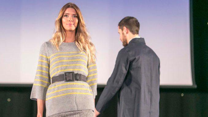 St Anns Hospice Fashion Show
