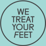 We Treat Your Feet