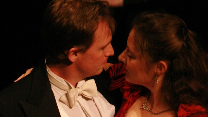 A Viennese Strauss Gala is at The Plaza in Stockport