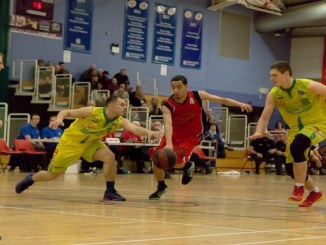 Manchester Magic complete Season and commence playoffs