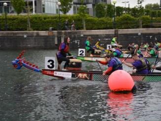 Uk Dragon boat festival