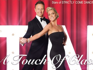 An Audience with Ian Waite and Natalie Lowe