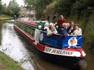 Stockport canal trust