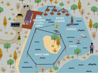 Cheshire Waterpark