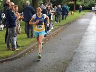 Hatters Half Marathon