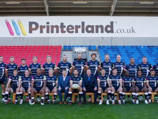 Printerland.co.uk will sponsor the Family Stand at the AJ Bell Stadium