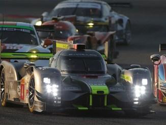 Oli Webb takes P2 in Bahrain