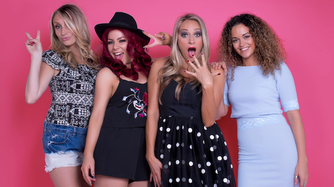 Black Magic – The Little Mix Show