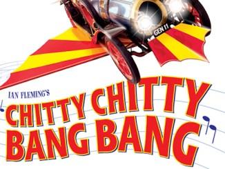 Chitty Chitty Bang Bang poster