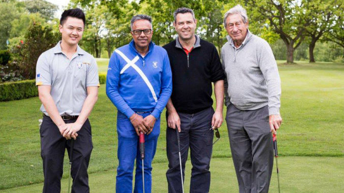 Charity urges businesses to put teams forward for golf event