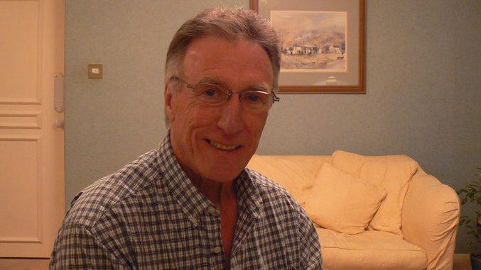 Terry Lovell
