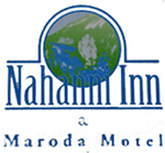 Nahanni Inn – Restaurant, Coffee Shop, Bar