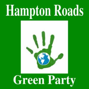 Hampton Roads Green Party
