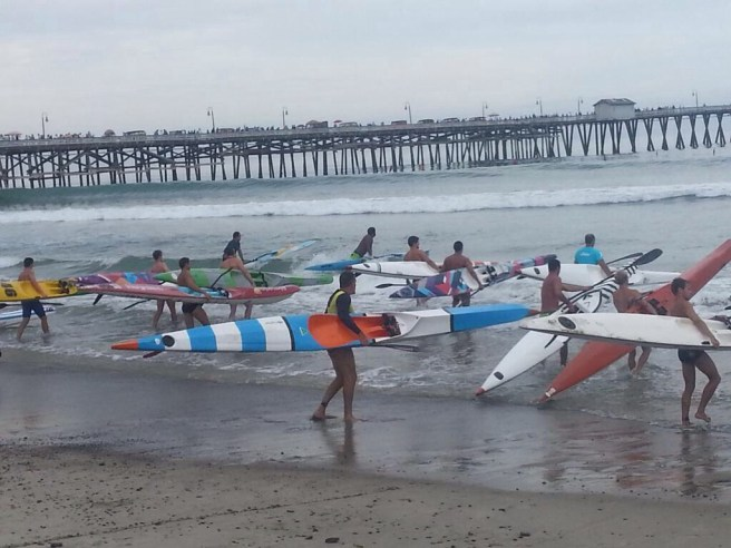 San Clemente Ocean Festival by SouthOCBeaches.com