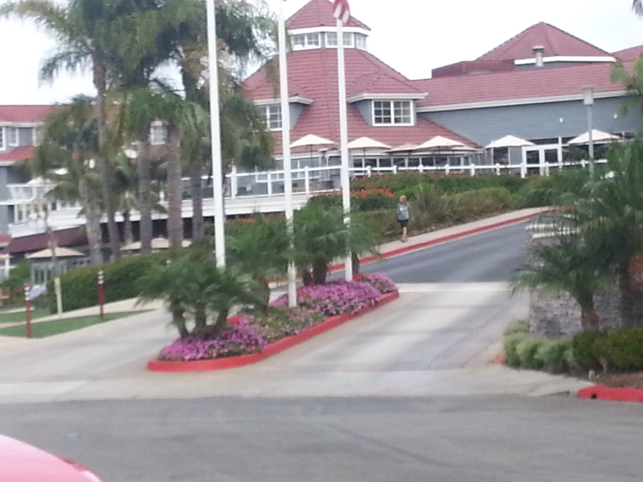 Marriott Resort Dana Point Hosts The Monarch Beach Sunrise Rotary