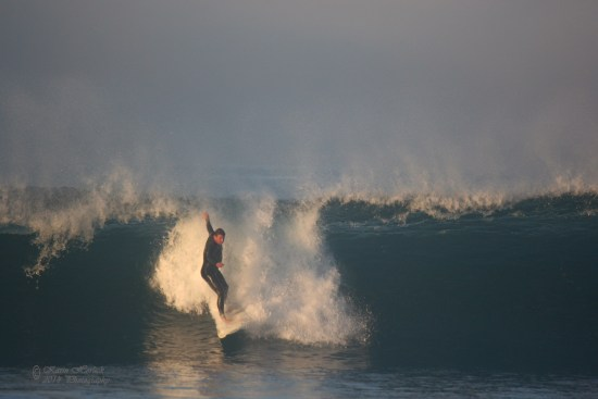 California Surfing Courtesy of KarinHorlick.com
