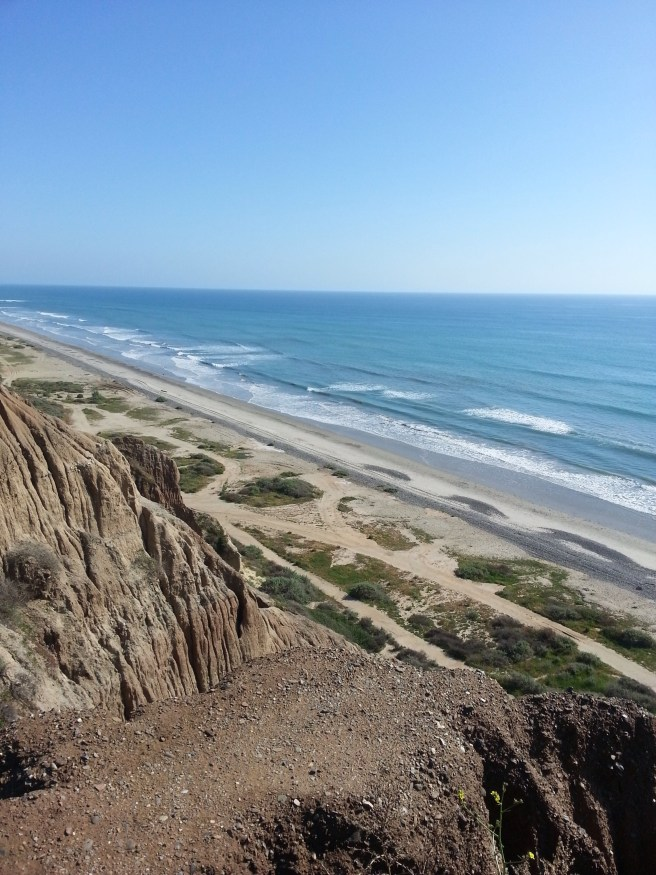 San Onofre Beach by www.southocbeaches.com