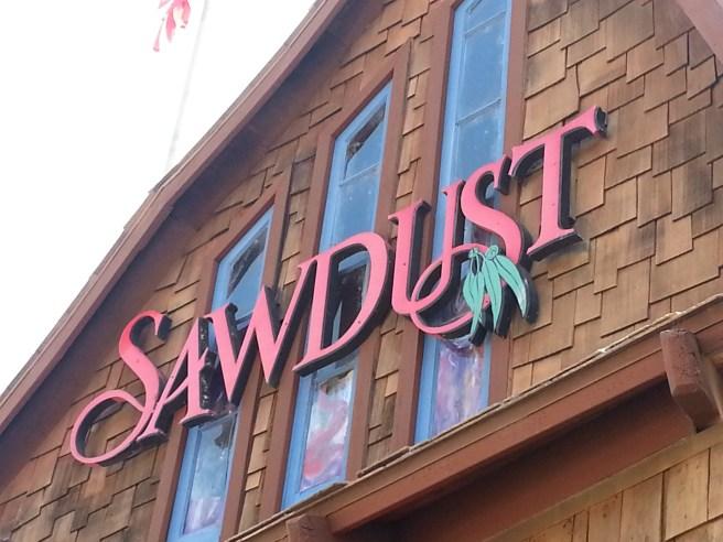 Sawdust Festival by www.southocbeaches.com