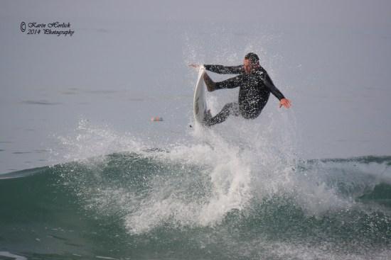 California Surfing Courtesy of www.karinhorlick.com