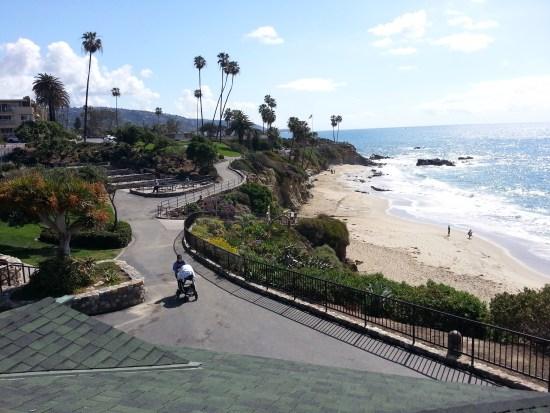 Heisler Park Laguna Beach California by www.southocbeaches.com