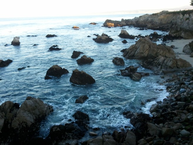 California Beaches by www.southocbeaches.com