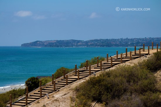 San Clemente Sea Summit Trail by www.karinhorlick.com