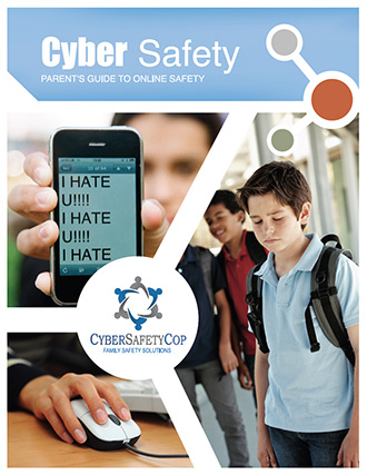 Cyber Safety Courtesy Of: cybersafetycop.com