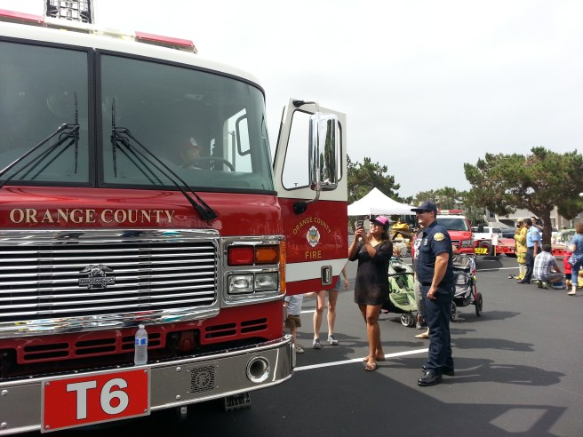 Orange County Fire Authority be www.southocbeaches.com