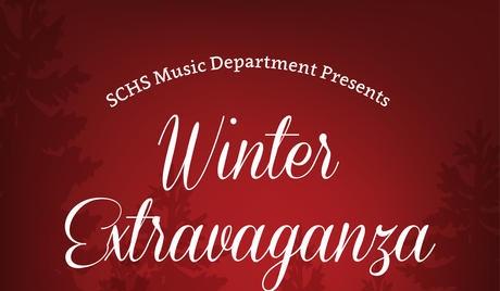 San Clemente High School Winter Concert 2015